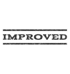 Improved watermark stamp vector