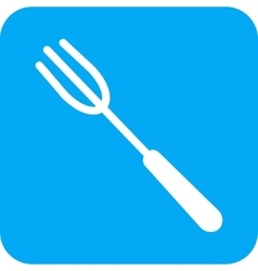 Single fork vector
