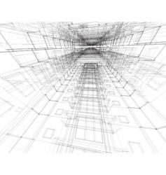 3d vector image