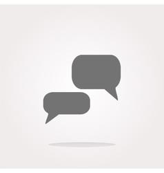 communication Icon communication Icon vector image