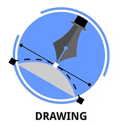 Drawing vector
