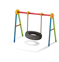 Play equipment vector