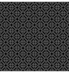 Lattice pattern vector