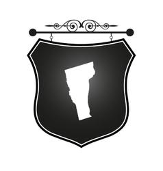 Vermont vector