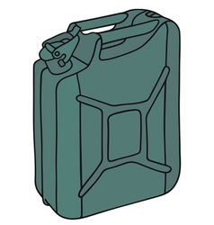 Canister vector