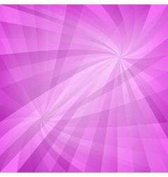 Magenta double ray pattern background vector
