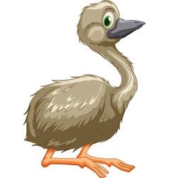 emu vector image