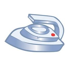 iron 2 vector image