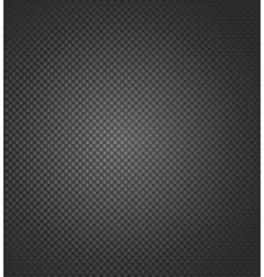 Technology background with seamless circle vector image vector image