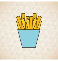 Food icon design vector