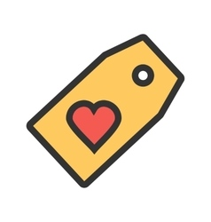 Favorite tag vector