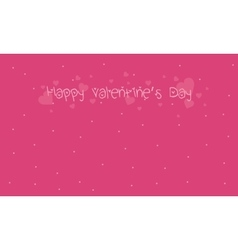 Collection stock valentine day backgrounds vector image