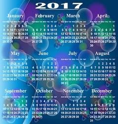 Calendar Event Personal Organizer Planning Term Ti vector image vector image