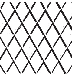 Grid Background Diagonale vector image vector image