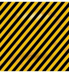 Industrial warning surface vector