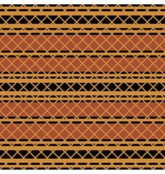 Native american seamless pattern vector