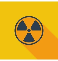 Radioactivity vector