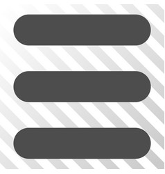 Stack icon vector