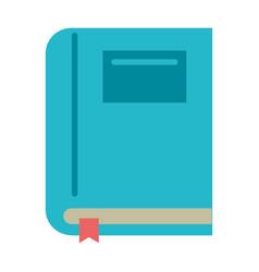 Textbook school learn image vector