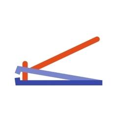 Nailcutter vector