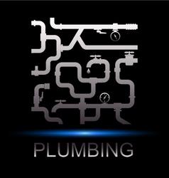 Symbol repair plumbing vector
