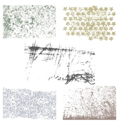 Obsolete backgrounds vector