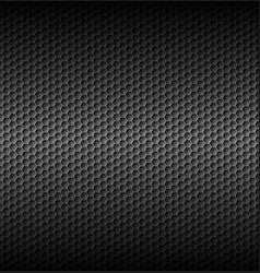 Honeycomb gray textures for best creative design vector