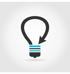 Bulb9 vector image