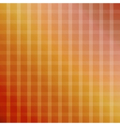gradient background with squares vector image vector image