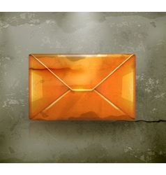 Mail old-style vector