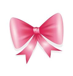 Pink digital design vector