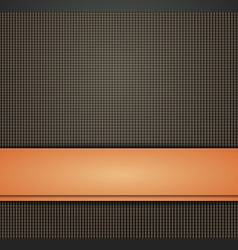 Simple classy background vector image