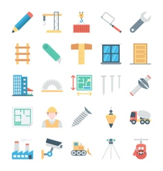 Construction icon 3 vector