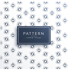 Abstract geometric shape line pattern background vector