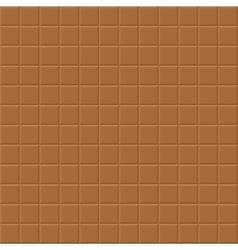 Beige squares vector image vector image