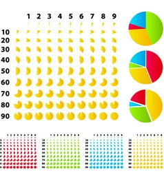 Rounded graphs vector