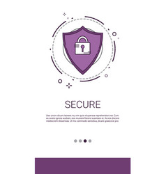 Data protection privacy internet information vector