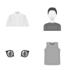 Textiles business hairdresser and other web icon vector