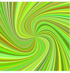 Abstract swirl background from rotated rays vector