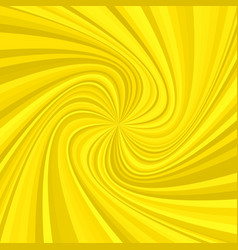Geometric spiral background - graphic design from vector