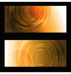 Abstract booklets vector
