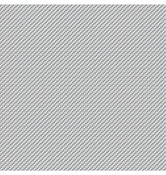 Simple diagona seamless pattern vector image vector image