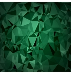 Abstract triangular pattern vector