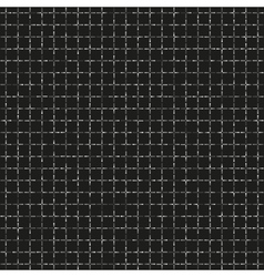 Seamless Crosses Background vector image vector image