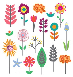 Midcenturyflowers icons karamarie preview vector