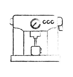 coffee icon image vector image