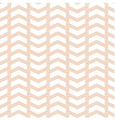 up and down arrows seamless pattern vector image