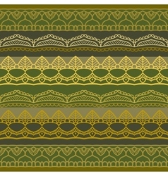 Mehndy orient background vector