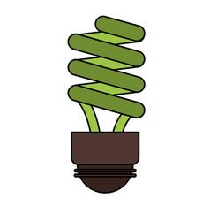 eco friendly icon image vector image vector image