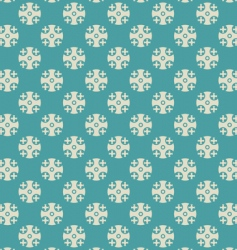 cross dots texture vector image